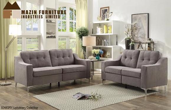 9248 2pc Sofa Set