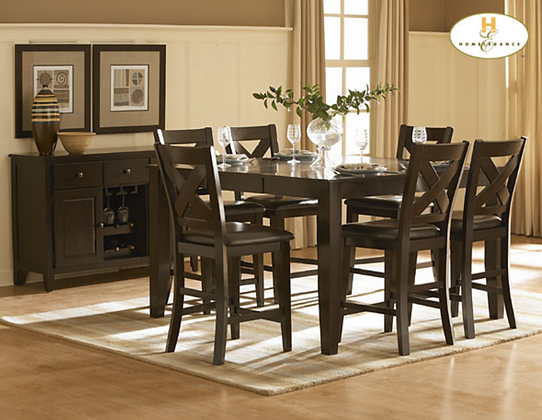 1372 Counter Height Dining