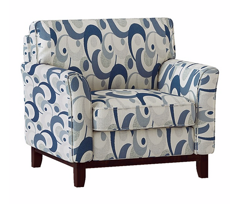 9806 Accent Chair