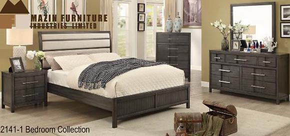 2141 Bedroom Set