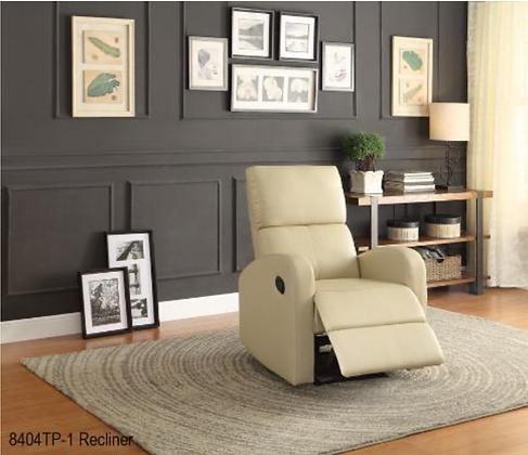 8404 Recliner Chair