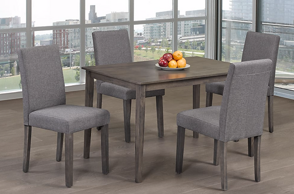 3116 5pc Dining Table Set