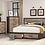 Thumbnail: 1762 Storage Queen Bedroom Set