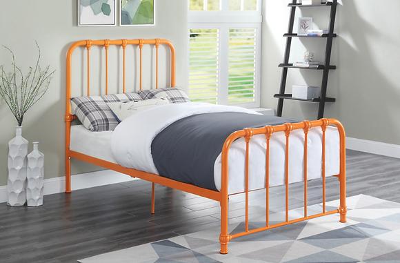 1571 Double Platform Bed