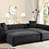 Thumbnail: 8303 Sectional Sofa