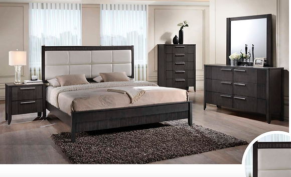 Prestige Bedroom Set- Queen