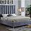 Thumbnail: 5621 Velvet King Bed