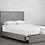 Thumbnail: 157 King Headboard, Bed, Storage Bed