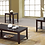 Thumbnail: 3218/2218 - 3pc Coffee Table Set