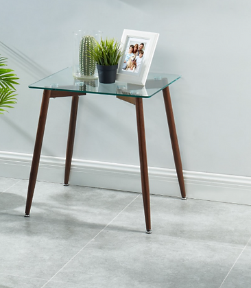 Abbot Accent Table