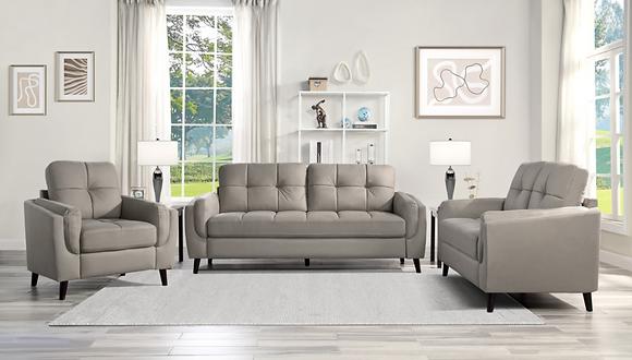 9340 Sofa Set