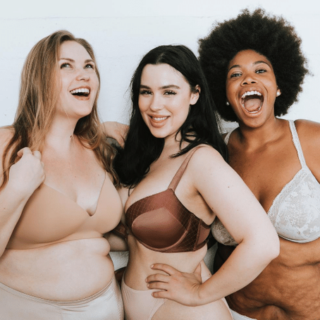Breast Asymmetry Truths
