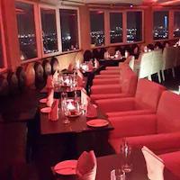Parikrama : The Revolving Restaurant