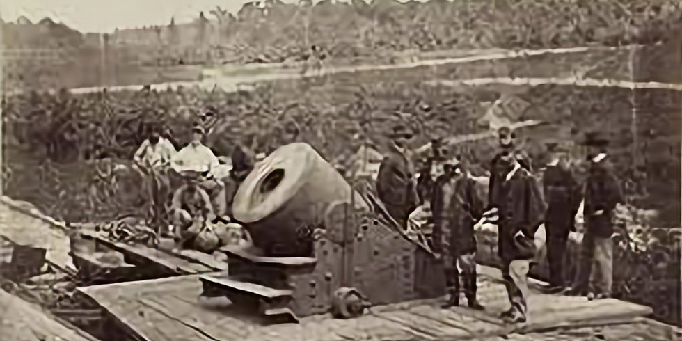 From Guns to Gramophones: Civil War and the Technology That Shaped America