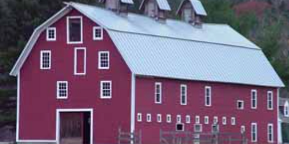 WHS Annual Business Meeting / History of Agriculture as Told by Barns
