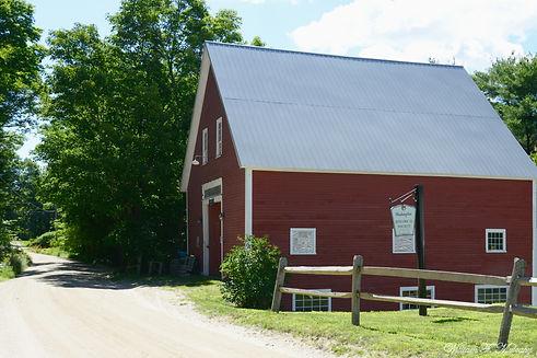 Washington-Historical-Society-Barn-Musue
