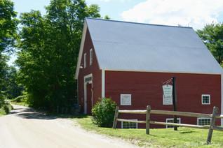 Barn Museum