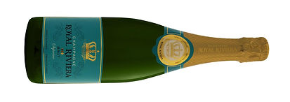 Champagne Royal Rivera Bottle image_edit