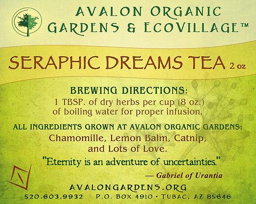 Seraphic Dreams Tea