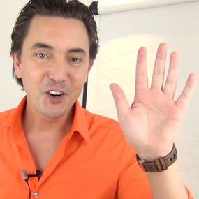 Jean-Philippe Hulin | Expert fomateur en Marketing Relationnel