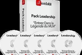 SecretsDuMLM Pack Leadership