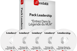 SecretsDuMLM Pack Leadership