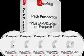 SecretsDuMLM Pack Prospection