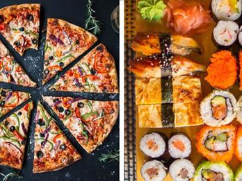 L'étrange histoire du maçon devenu pizzaïolo qui plaque tout pour ouvrir un bar à sushis
