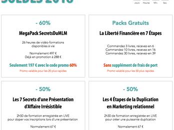 SOLDES jusqu'à - 60% sur JeanPhi.com