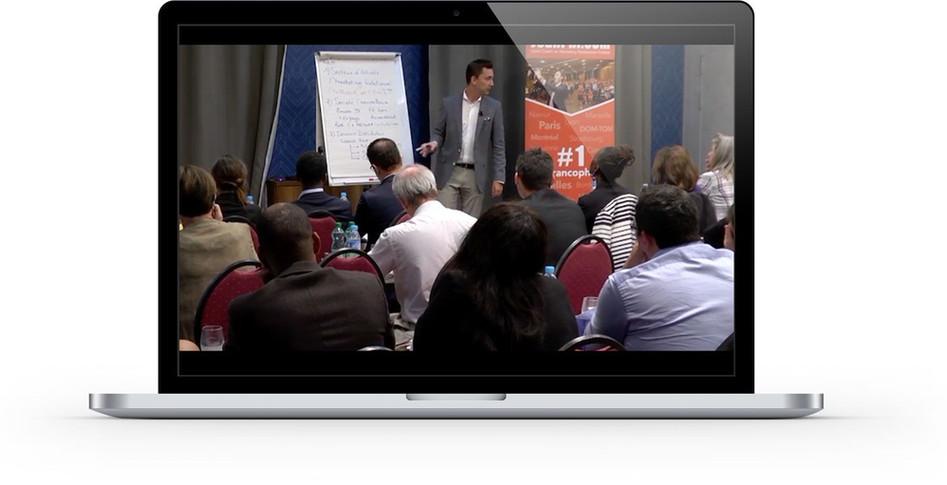 Le SponsorMatic vous aide à inscrire jusqu'à 76,78% de vos prospects