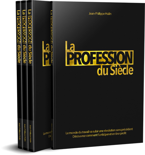 La Profession du Siècle | Livre Marketing Relationnel