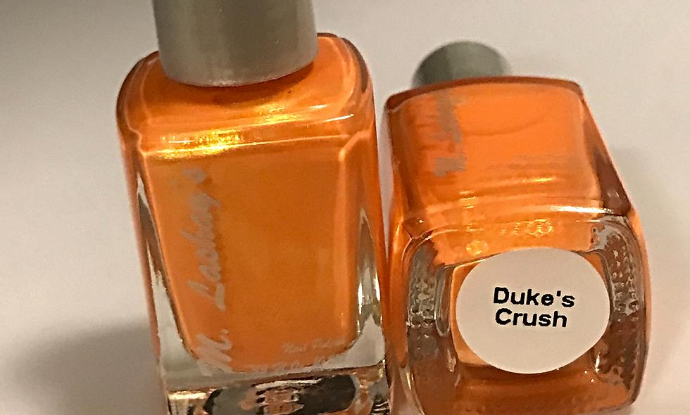 Duke's Crush