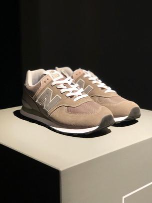 New Balance 574 Iconic Grey Launch @ The Yard, Shoreditch
