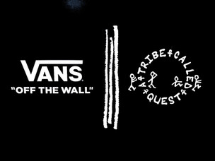 TOWER London Celebrate The Launch of Vans & A Tribe Called Quest Collaboration