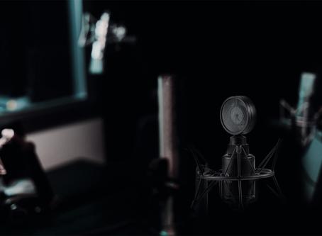 Recording samples