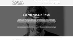 Galleria Disastro Milan