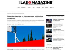 Ilas Magazine (Italy)