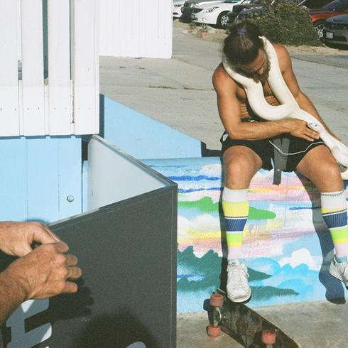 Venice Beach, Usa 2014
