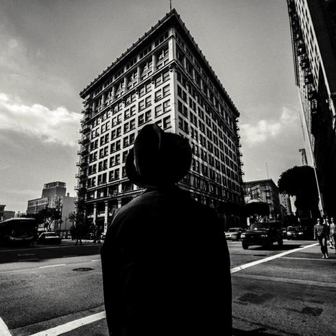 Los Angeles, Usa 2015