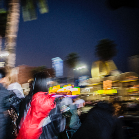Hollywood, Usa 2015