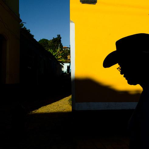 Trinidad, Cuba 2017