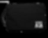 laptop sleeve Mckup hitam.png