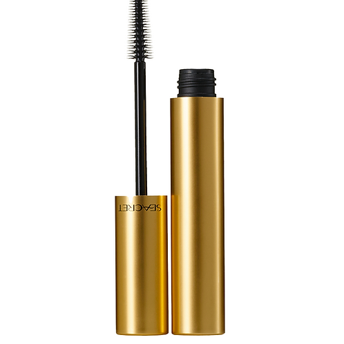 Non-Smudge Mascara (Cone Brush)