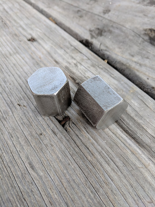 Compression Hex Spacers