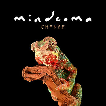 mindcoma  Single Change 2020