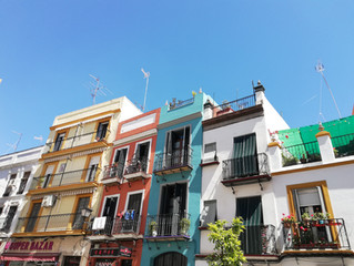 Life in Seville - Part 4!