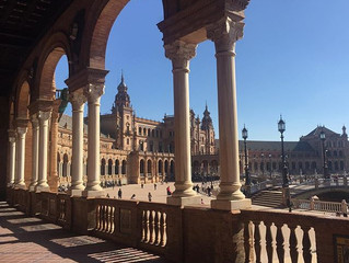 Top 5 Discoveries in Seville Through the Eyes of our Interns