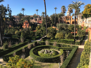Life in Seville / January Interns / Part 3