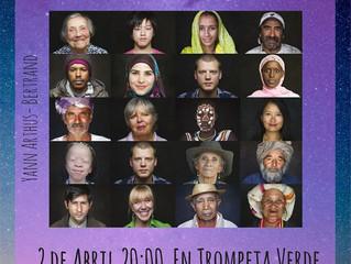 Documentary screening series at Trompeta Verde