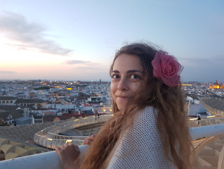 The last weeks of life in Seville - Part 1